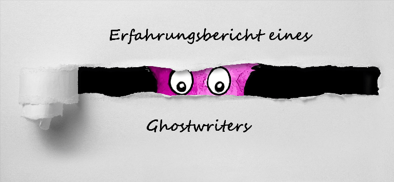 Titelbild: Erfahrungsbericht-eines-Ghostwriters