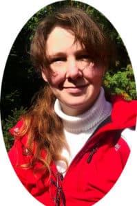 Das bin ich: Sandra Oelschläger