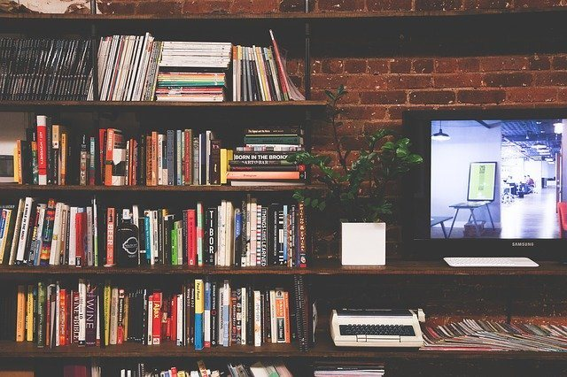 Bücher selbst verlegen dank der Books on Demand Technologie