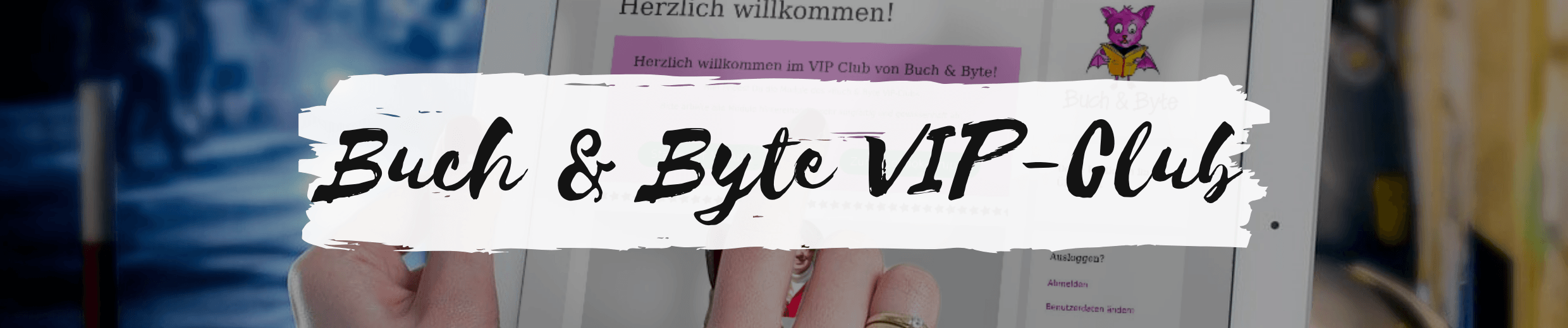 Buch & Byte VIP-Club