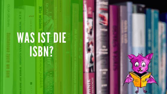 Was ist die ISBN?